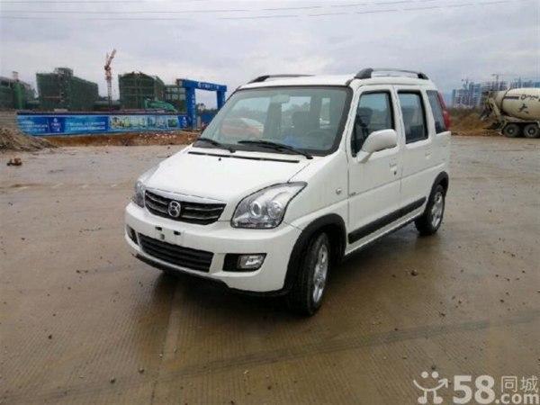 桂林 二手 北斗星 X5 白色 二手车之家高清图片