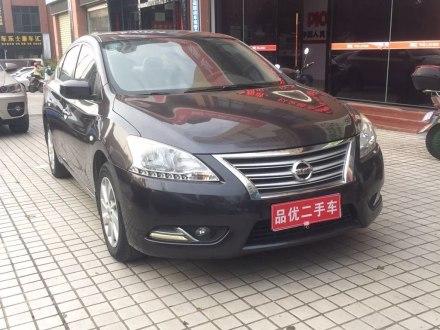�逸 2012款 1.6XL CVT豪�A版