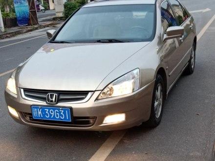 雅�w 2004款 2.4L