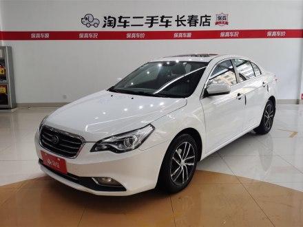 奔�vB50 2013款 1.6L 自�雍廊A型