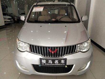 五菱宏光 2014款 1.2L ��市��IV
