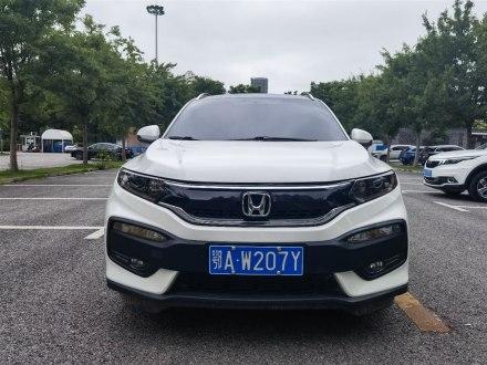 武�h二手本田XR-V 2017款 1.8L EXi CVT舒�m版