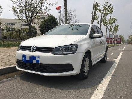 Polo 2018款 1.5L 自�影柴{型
