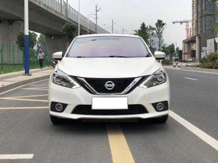 浙江二手�逸 2018款 1.6XV CVT尊享版