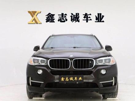 ���RX5 2014款 xDrive35i 豪�A型