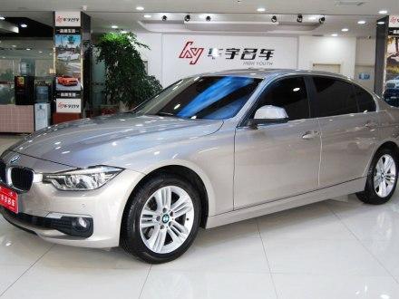���R3系 2016款 320Li �M取型