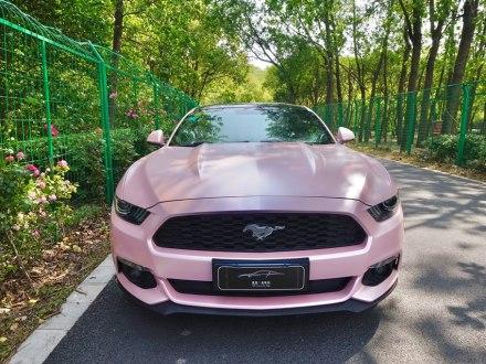 全��二手福特 Mustang 2015款 2.3T 性能版