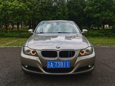 云南二手���R3系(�M口) 2010款 320i豪�A型