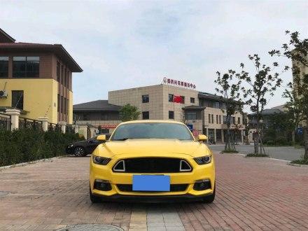 Mustang 2017款 2.3T �\�影�