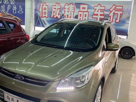 翼虎 2015款 1.5L GTDi �沈��L尚型