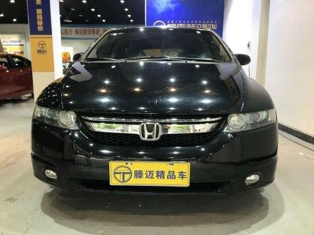�W德� 2008款 2.4L 豪�A版
