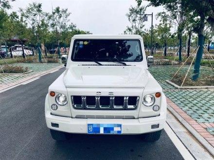 北京BJ80 2018款 2.3T 自�又榉灏� ��V