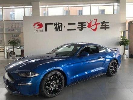 佛山二手Mustang 2018款 2.3L EcoBoost