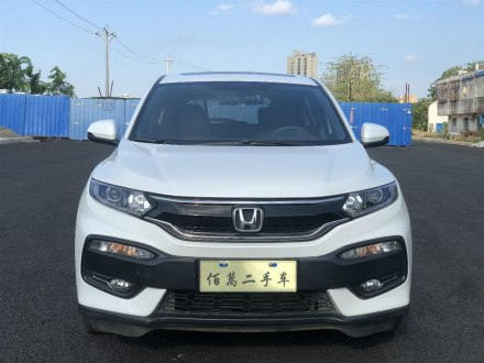 本田XR-V 2015款 1.8L VTi CVT豪�A版