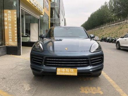 北京二手Cayenne 2018款 Cayenne 3.0T