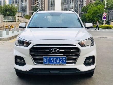 北京�F代ix35 2019款 1.4T DCT�沈�智勇・�诚戆� ��V