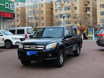��典 2016款 2.8T新超值柴油�沈��素�豪�A型JX493ZLQ4G