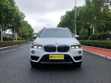 ���RX1 2018款 sDrive18Li �r尚型