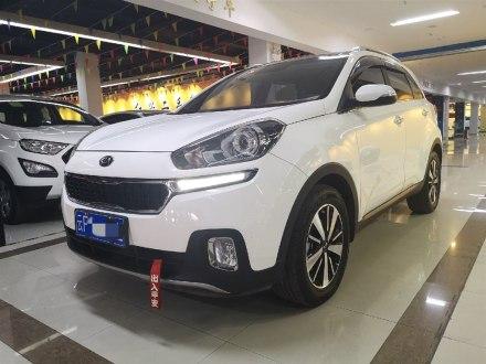 KX3傲跑 2015款 1.6T 自��沈�DLX