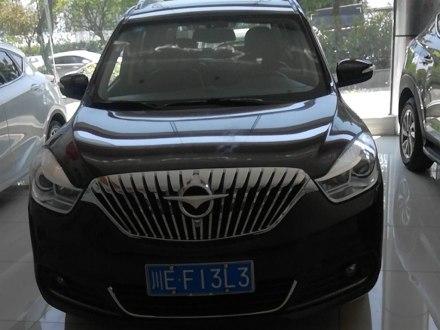 海�RV70 2016款 1.5T 自�舆m・�承� 6座