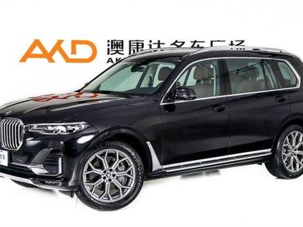 ���RX7 2019款 xDrive40i �I先型豪�A套�b