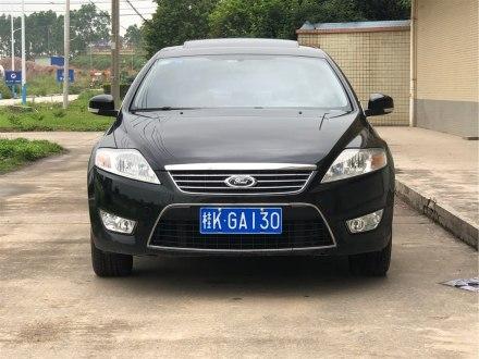 蒙迪�W-致�� 2010款 2.3L �r尚型