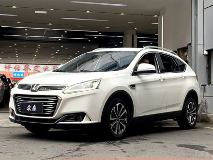��6 SUV 2019款 1.6T �r尚型