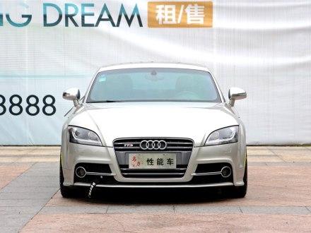�W迪TTS 2011款 TTS Coupe 2.0TFSI quattro