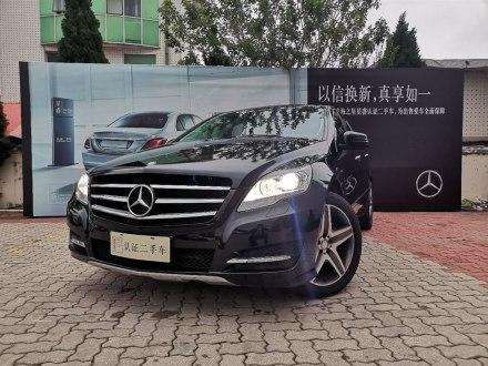 奔�YR� 2017款 R 400 4MATIC 臻藏版
