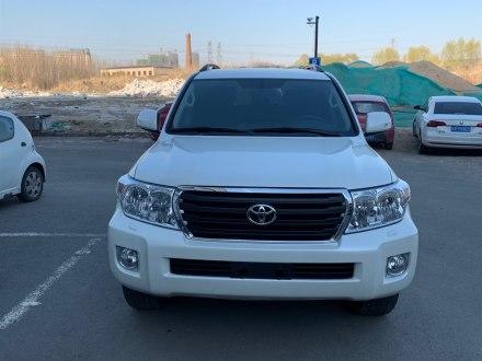 �m德酷路��(�M口) 2015款 4.0L V6 中�|低配版