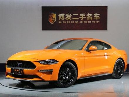 全��二手福特 Mustang 2020款 2.3L EcoBoost