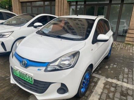 海南二手奔奔EV 2017款 ���� 210公里��市�