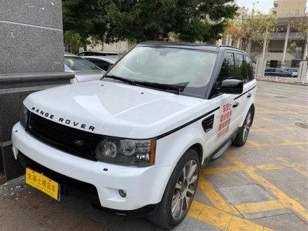 ���龠\�影� 2011款 3.0 TDV6 柴油版