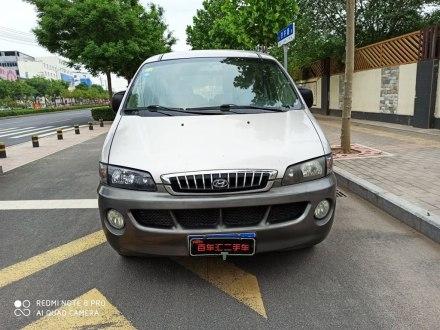 瑞�L 2008款 2.4LⅠ代 汽油 手�雍廊A型HFC4GA1