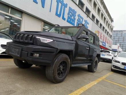 北京BJ80 2018款 2.3T 捍卫者版