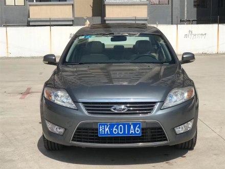蒙迪�W-致�� 2011款 2.3L 豪�A型
