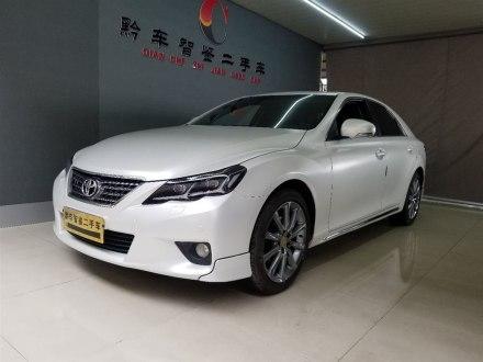 �J志 2012款 2.5V �L度菁英炫�b版