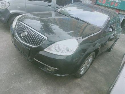 �P越 2011款 1.6LE-AT