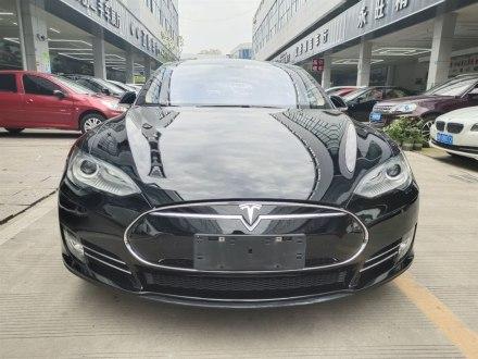 Model S 2014款 Model S 85
