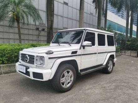 奔�YG� 2017款 G 350 d
