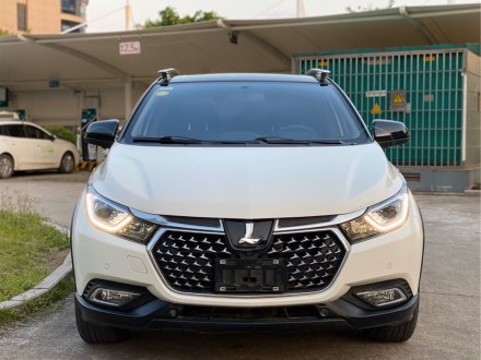 U5 SUV 2017款 1.6L CVT爵士版