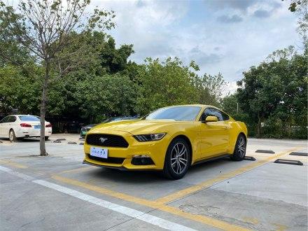 �V州二手Mustang 2016款 2.3T 性能版
