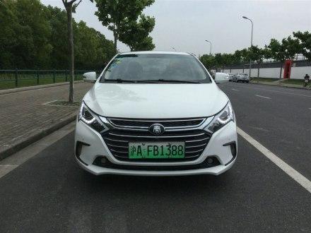 秦新能源 2017款 1.5T 秦100