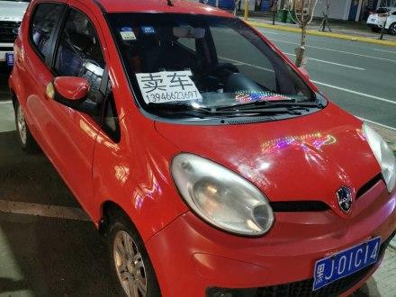 奔奔MINI 2010款 1.0L 手�幼鹳F型