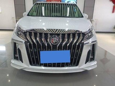 �e克GL8 2018款 ES 28T 舒�m型 ��VI