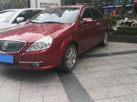 凯越 2011款 1.6LX-AT