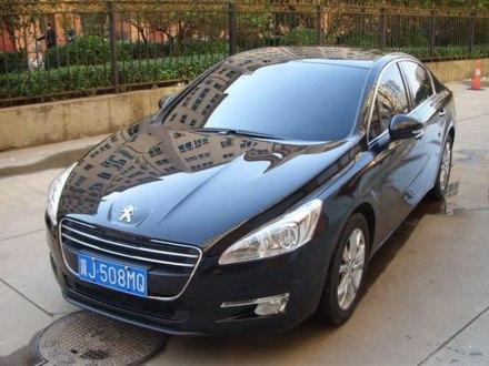 �酥�508 2012款 2.0L 自�雍廊A版