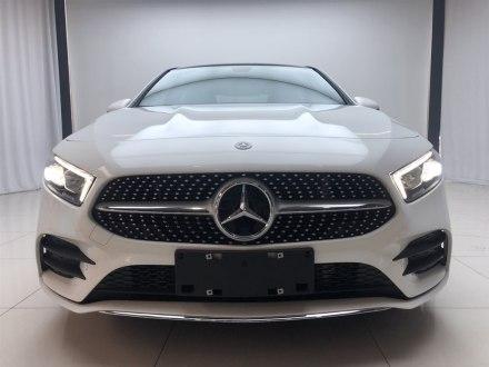 奔驰A级 2019款 A 200 L