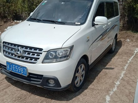 �W�ZS 2014款 1.5L豪�A型