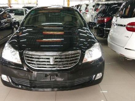 皇冠 2011款 2.5L Royal 真皮天窗特�e版
